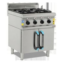 Gas Fired Cooker (JE-M-SOG 460)
