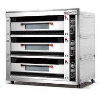 Durable Electric Bakery Oven