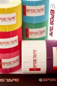 Epos Original Kinesiology Tape