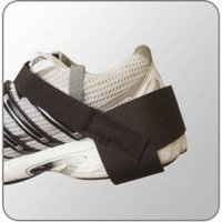 Heel Grounders Hook & Loop Strap (Velcro)