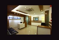 Corporate Office Decoration Service