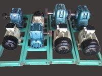 Motor And Gear Box