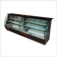 Commercial Bakery Display Counters