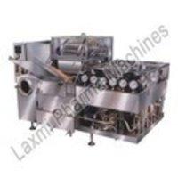 Ampoule Washing Machines