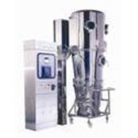 Fluid Bed Granulator