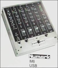 High Quality DJ Mixer Controller