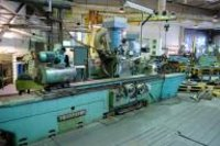 Used Johansson 2u Cylindrical Grinder Machines