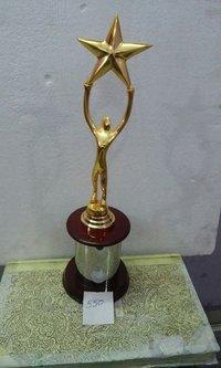 Boy Star Trophy