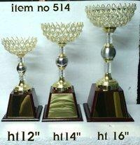 Diamond Bowl Trophy