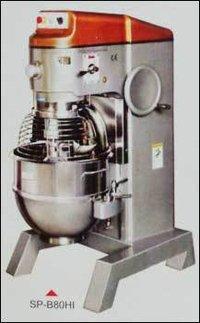 Planetary Mixer (SP-B80HI)