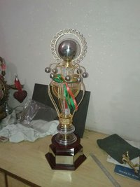 Wired Trophy