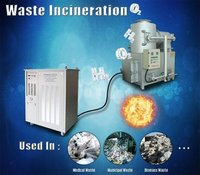 Waste Incineration Machine