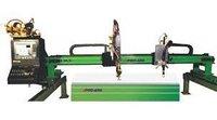 Cnc Oxy Fuel Profile Cutting Machines