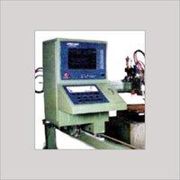 Industrial Cnc Profile Cutting Machine