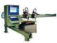Modern Cnc Profile Cutting Machine