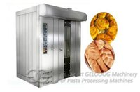 Bread Rotary Baking Oven