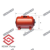 Sbr Rubber Balloon Pressure Tanks