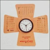 Wall Clock (Dpi-125)