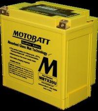 Super Bikes Batteries