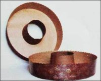 Ring - Plum Cake