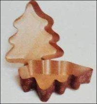 Tree - Plum Cake