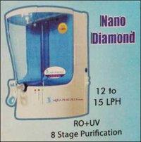 Nano Diamond Water Purifier