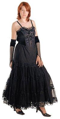 Gothic Garments
