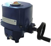 Butterfly Valve Electric Actuator