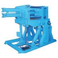 Tilt Type Gravity Die Casting Machine