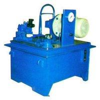 Hydraulic Cnc Power Packs