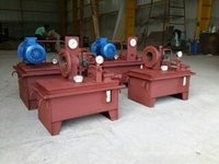 Hydraulic Power Packs For Vmc Fixture