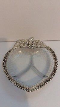 Big Pan Shape Tray (Corporate & Diwali gifts)