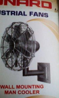 Wall Mounting Man Cooler Fan