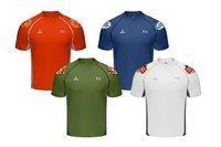 Customized Sports T-shirts