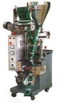 Dry fruit Packaging Machines