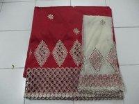 African George Fabrics