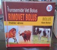 Furosemide Vet Bolus 10x4