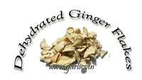 Dehydrated Ginger Flakes Sliced And Powder