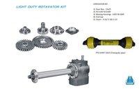 Light Duty Rotavator Gearbox