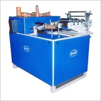 Paper Cone Printing Machine (Single Spindle Offset Printing)