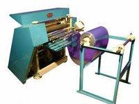 Automatic Feeding Punch Press