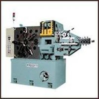 Multislide Forming Machines