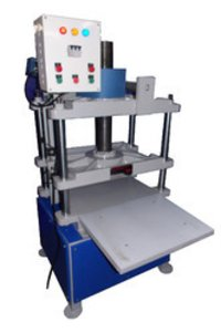 Motorized Pressing Machine