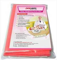 Baby Weighing Scale Mat