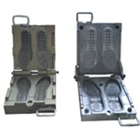 Shoes Sole Mould For Vulcanized Machine