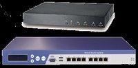 Enterprise Wireless Switch