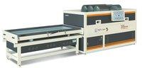 Semi-Auto Vacuum Membrane Press