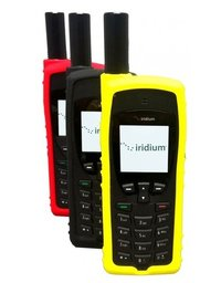 Iridium 9555 Satellite Phone Standard Package