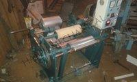 Kitchen Foil Rewinder Machine