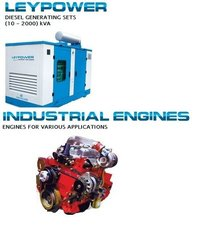 Genset Hire Services